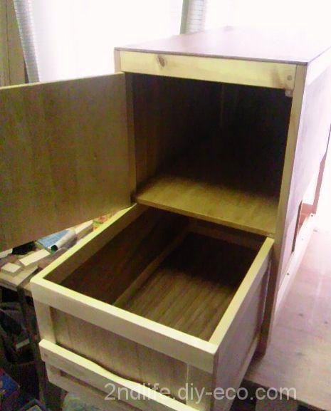 スキマ家具