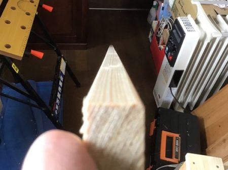 木材の選び方