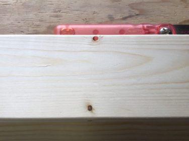 DIYで使う木材の選び方
