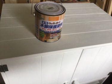 屋外用塗料