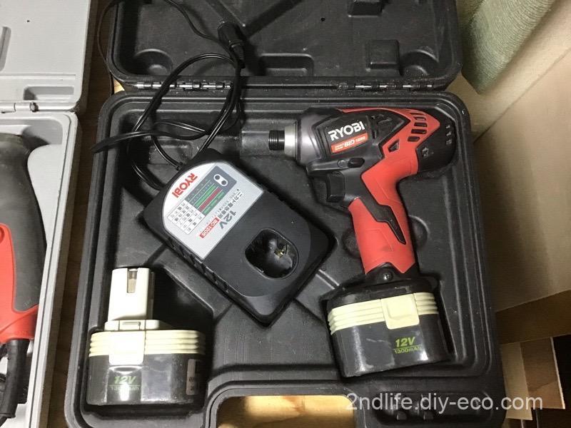 レンタル電動工具